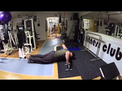 Le muscle a réduit par la crampe que faire