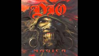 Dio-Losing my insanity