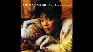 ANITA BAKER * No More Tears