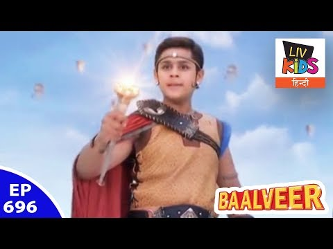 Baal Veer - बालवीर - Episode 696 - Bhayankar Pari Plots The Insects Attack