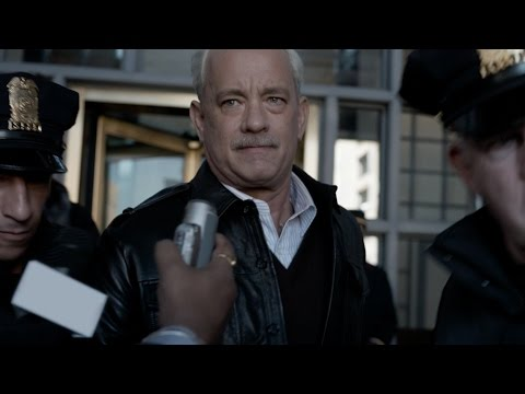 Commercial for Sully (2016) (Television Commercial)