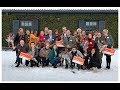 Genomineerden voor de Appeltjes van Oranje 2019