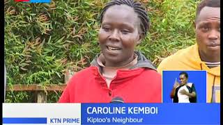 Horror of form one selection as Marakwet boy set to join Sing\'ore girls high school