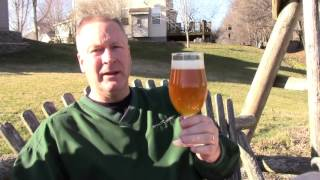 Beer Review #411 Block 15 Brewing - Sticky Hands