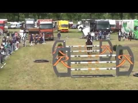 Ruitersportweekend Sevenum 2015 - Video