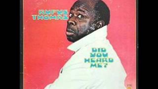 "Rufus Thomas ""Do The Funky Penguin"""
