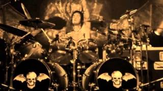 Avenged Sevenfold - Buried Alive BACKING TRACK