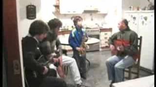 Dame un limón (Divididos) Baldassini Band(unplugged)