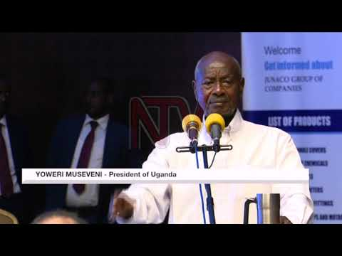 Uganda hosts 20th Africa water meet in Kampala