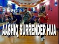 Aashiq Surrender Hua | Varun, Alia |Badrinath Ki Dulhania | Desire Dance & Fitness Academy
