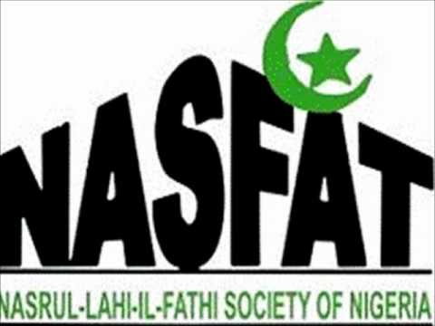 Nasfat Asalatu Audio CD1  2-of-2
