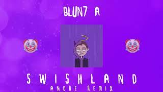 Tha Supreme   Blun7 A Swishland (Andre Remix)