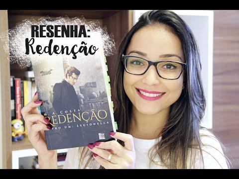 REDENÇÃO (Legionella), de M. A. Costa | Nuvem Literária