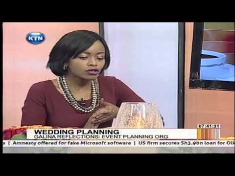 How to plan a successful wedding