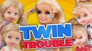 Barbie - Double Twin Trouble | Ep.245