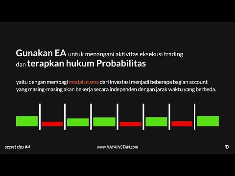SECRET TIPS #4 _INDONESIA_ > THE LAW OF PROBABILITIES