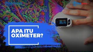 Apa Itu Oximeter? Alat Ukur Penting yang Disebut Wajib Dimiliki Pasien Isolasi Mandiri Covid-19