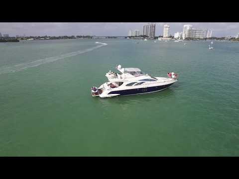 Azimut 62 Flybridgevideo