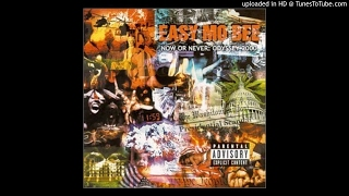 Easy Mo Bee X Roc Marciano X Busta Rhymes X Raekwon X Chip Banks - 'Let's Make A Toast' {2000}