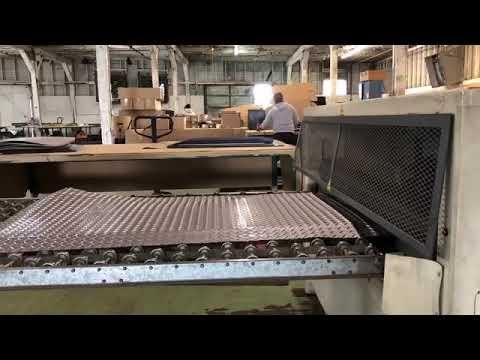 Rhino Mats and Matting / Salon Mat Manufacturer