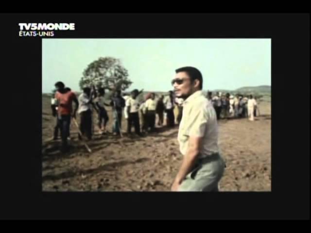 Jerry Rawlings/ Thomas Sankara