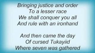 Dismember - Bred For War Lyrics