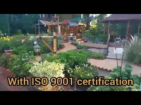 GO GREEN - Nursery Mall with ISO Certification - YouTube