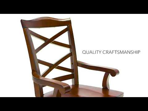 Porter Dining Room Arm Chair