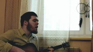 Paul Buchik - Ballad Of Geraldine (Donovan COVER)