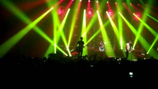 Runaways Live - All Time Low