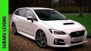 Subaru Levorg 2014 - 2020
