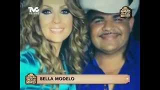 Chuy Lizárraga en Relación Clandestina con Nora Salinas (HM)