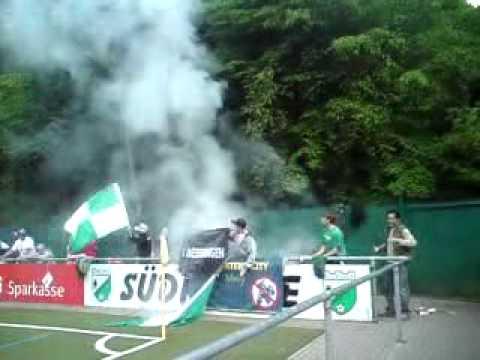 FC Besseringen, Stimmung in der Südkurve