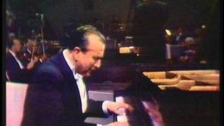 Arrau Beethoven Piano Concerto No.5