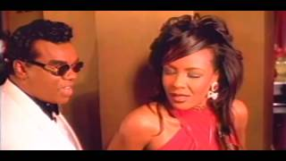 The Isley Brothers - Floatin' On Your Love ft. Ronald Isley, Angela Winbush
