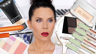 NEW DRUGSTORE MAKEUP | Get Ready With Me - Video Youtube