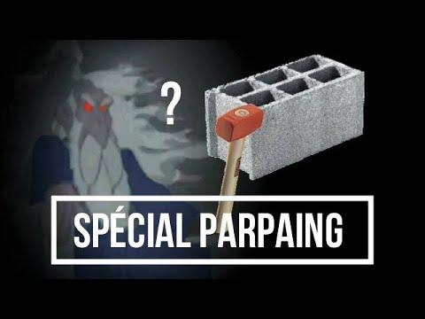 Les Vidéos De Bricolage Parpaing