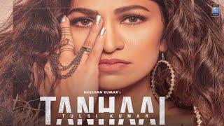 Tanhaai Lyrics - Tulsi Kumar   Zain Imam   Sachet   - YouTube