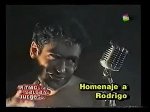 Rodrigo - que ironia (EN VIVO LUNA PARK)