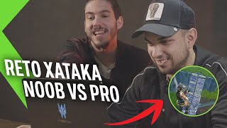 GANAR A UN PRO PLAYER DE TEAM HERETICS AL FORNITE ¿MISIÓN IMPOSIBLE? | Reto Xataka