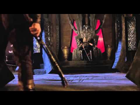 Dracula The Dark Prince 2013 Part 8 (Last Part)
