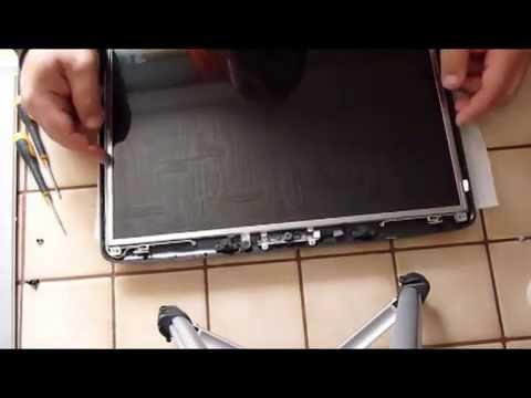 comment demonter ecran ordinateur portable la r ponse. Black Bedroom Furniture Sets. Home Design Ideas