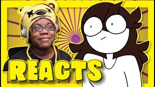 Things That Happened While I Grew Up By Jaiden Animations | Storytime Animations Reaction