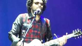 Cruzando Puertas-El Tiempo Va - Draco Rosa - Live Bogotá