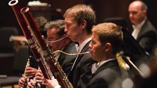 CSO: Keith Buncke on Mozart's Bassoon Concerto