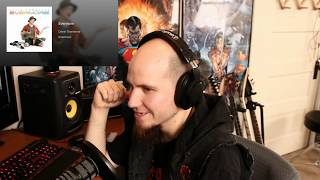 Devin Townsend   Evermore   Reaction