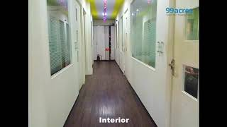 Commercial Office Space for rent in Sector 24 Turbhe, Mumbai Navi