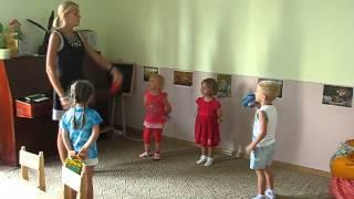 """Детский клуб """"Топтыжка"""" г.Севастополь"""