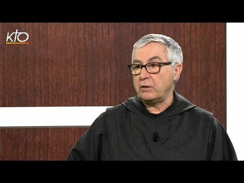 Père Jean-Philippe Chauveau - Consoler les affligés