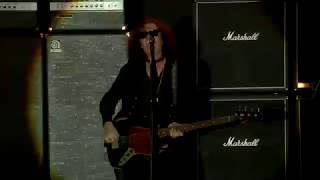 Glenn Hughes performs Might Just Take Your Life at Fezen Hungary 2017